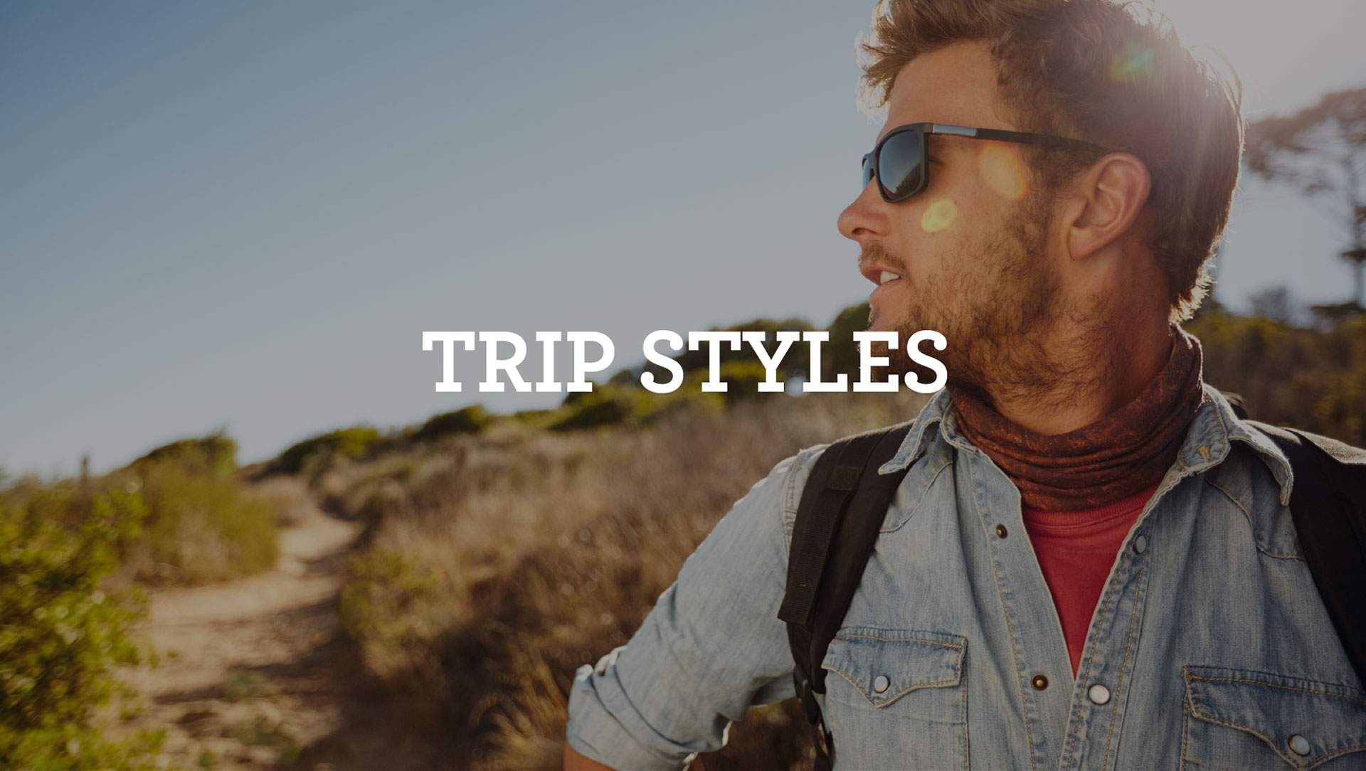 TRIP STYLES